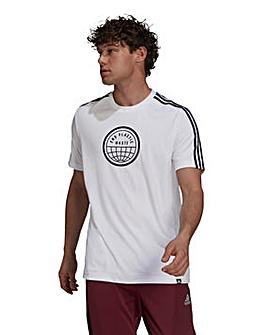 adidas End Plastic Waste T-Shirt