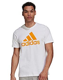 adidas Big Logo Sustainable T-Shirt