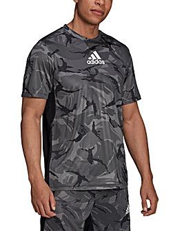 adidas Camo GT1 T-Shirt