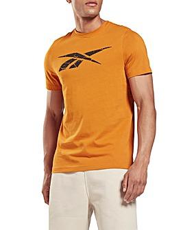 Reebok Elevated Vector T-Shirt