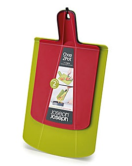Joseph Joseph Chop 2 Pot Set