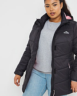 Snowdonia Packable Thinsulate Jacket