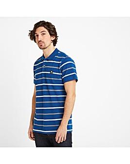Tog24 Newhay Mens Pique Polo Shirt