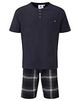 Tog24 Doze Mens Pyjama Set