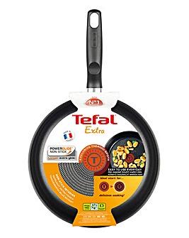 Tefal Extra Thermospot 26cm Frypan
