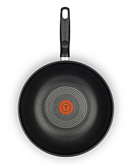 Tefal Extra Thermospot 28cm Stirfry Pan