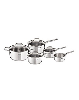 Tefal Intuition 5 Piece Pan Set