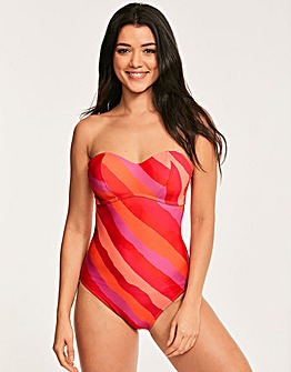 Figleaves Sao Paulo Underwired Swimsuit