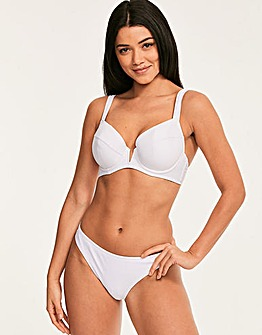 Figleaves Rene Underwired Bikini Top