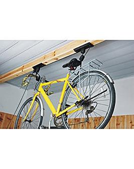 Bicycle Garage Wall Lift