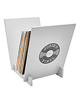 Personalised Record Holder
