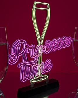 Prosecco Sign