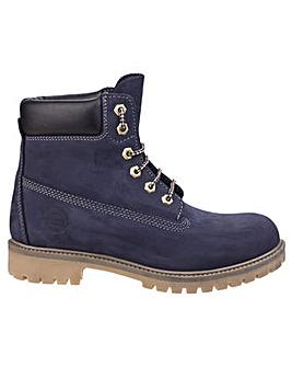 Darkwood Oak Casual Boot