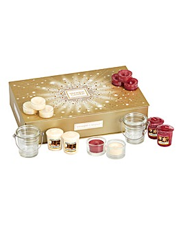 Yankee Candle Tablescape Set