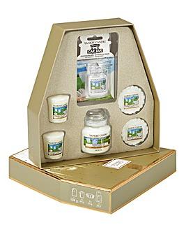 Yankee Candle Fragrance Giftset