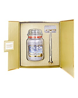 Yankee Candle Large Jar Gift Set