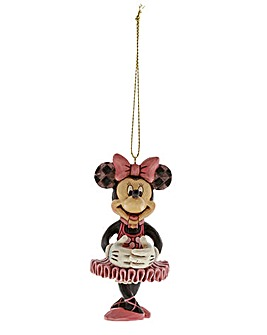 Disney Minnie Nutcraker Hang Ornament