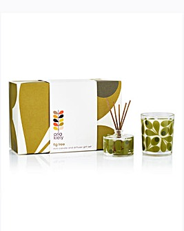 Orla Keily Acorn Fig Fragrance Gift Set