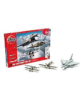 Airfix RAF Centenary Gift Set