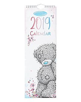 Me to You 2019 Slim Calendar