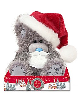 Me to You Tatty Teddy Santa Plush