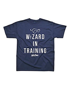 Wizard In Training Childrens T-Shirt
