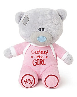 Me to You Cutest Girl Plush