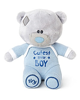 Me to You Cutest Boy Plush
