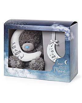 Me to You Love You to the Moon Gift Set