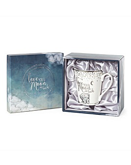 Me to You Love You to the Moon Gift Mug