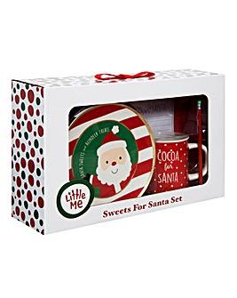 Santa Gift Set