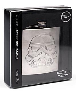Original Stormtrooper Hip Flask