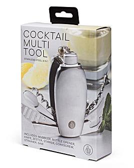 Cocktail Multi Tool