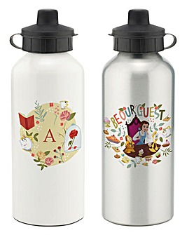 Personalised Disney Princess Waterbottle