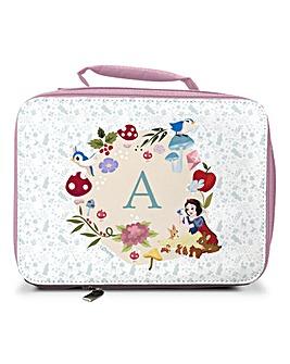 Personalised Disney Princess Lunchbag