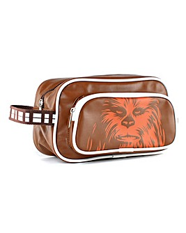 Star Wars Chewbacca Washbag