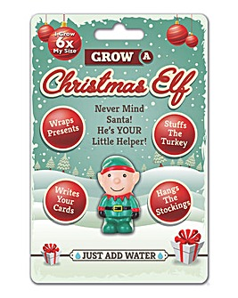 Grow Your Own Elf