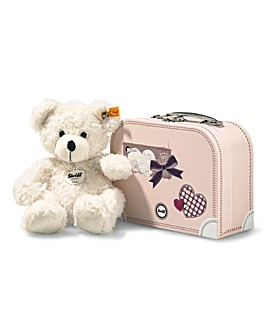 Steif Lottie Bear In A Suitcase