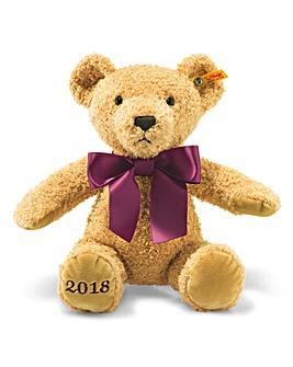 Steiff Cosy Year Bear 2018