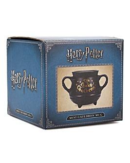Harry Potter Cauldron Mug