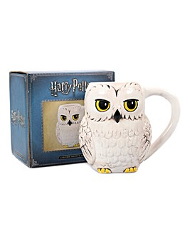 Harry Potter Hedwig Mug