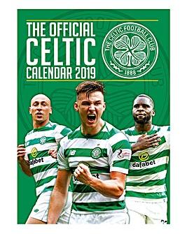 Celtic A3 Calendar