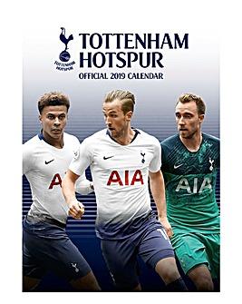 Tottenham Hotspur A3 Calendar