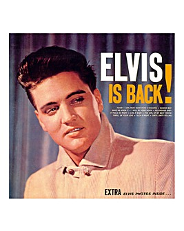 Elvis Collectors 2019 Edition