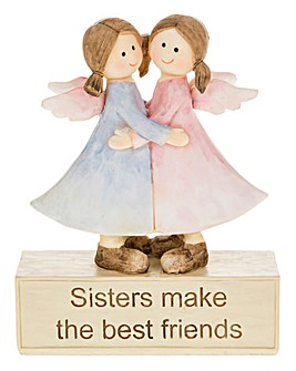 A Thoughts Sisters Make The Best Friend
