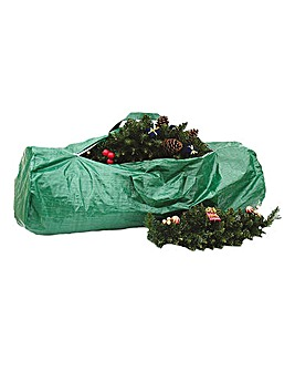 142x72cm Xmas Tree Storage Bag