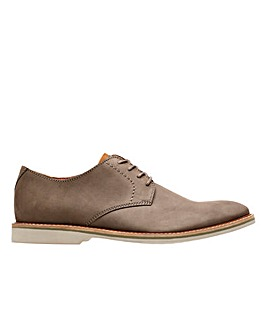 Clarks Atticus Lace  Shoes