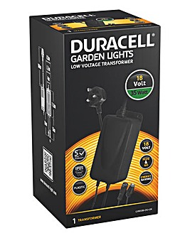 Duracell Low Voltage Lighting Transforme