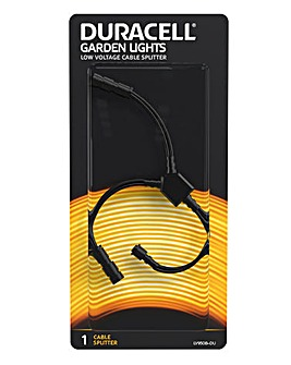 Duracell Low Voltage Lighting Splitter C
