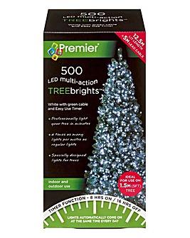 500 Tree Brights